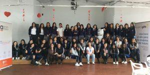 Colegio Estrada de María Auxiliadora