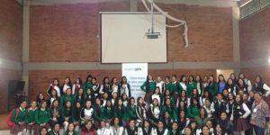 Colegio Juan Evangelista Gómez