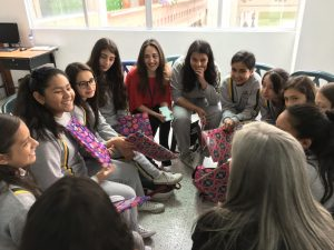 Inspiring Girls Colombia2