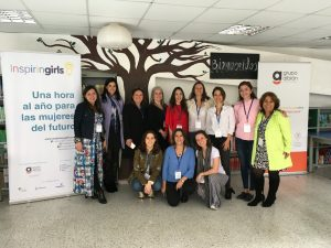 Inspiring Girls Colombia